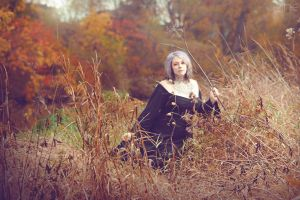 Feeling the Fall by ONE-Photographie