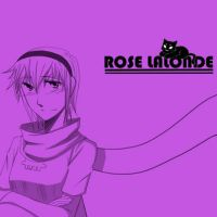 HS: Rose Lalonde by Tripower