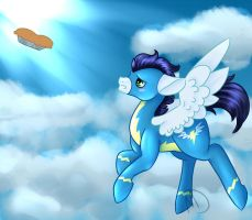 Soarin by Mdragonflame