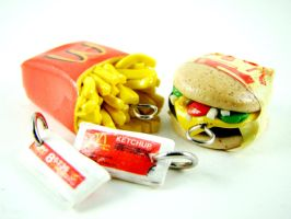 Mcdonalds details by luckymarias