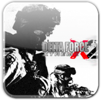 Delta Force Xtreme 2 Icon by thedoctor45