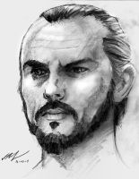 General Zod by Rico-Xd