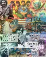 Woodstock Collage by snagglepuss