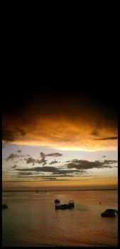 Vertical Panorama by Digaas