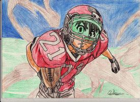 Eyeshield 21 by Zangetsu552