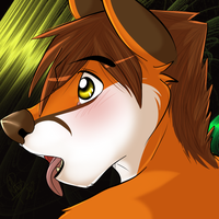 WereFox Icon by WolfRoxy