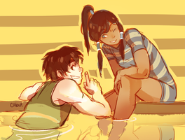 borra fun times by chiou