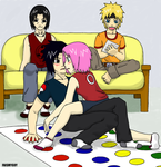 Twister by faismyguy