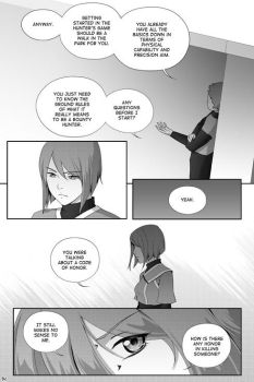 Perpetual Motion Chapter 1 Pg 14 by hikari-chan