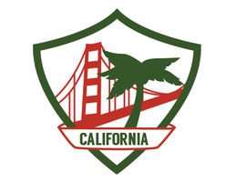 California IQA Logo - 2 by madizzlee