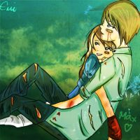 We'll be okay by iAmTheForcex3