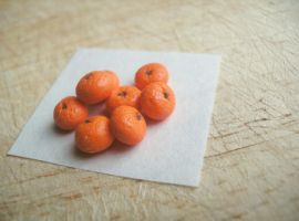 clementines by mini-teacup