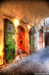 Prague Old Town HDR by amrodel