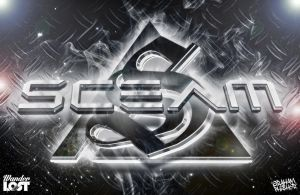 Sceam Logo Design by GrahamPhisherDotCom