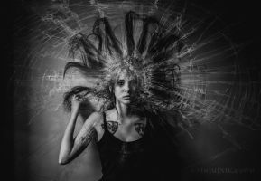 broken thoughts by SeparateFromTheHead