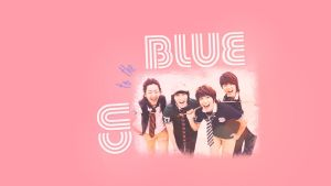 CN tothe BLUE by belbelo