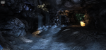 UDK: Cave Environment by adijs