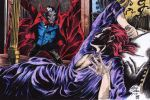 For Darnet and Gene Colan by Yaoi-Huntress-Earth