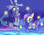 Close your eyes and make a wish by Ipun
