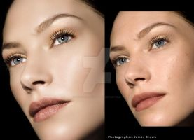 Skin Beauty Retouch by NataliaTaffarel