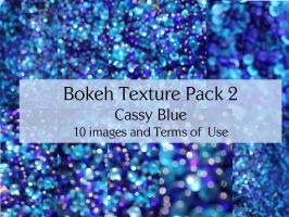 Bokeh Texture Pack 2 by Cassy-Blue