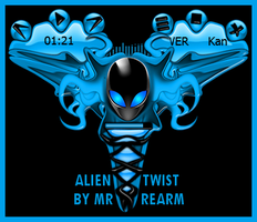 AlienTwist by Mr Rearm by MrRearm