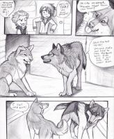 Wolf's Rain Next Generation335 by NatsumeWolf