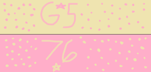 G576 Pink! 0.5 by gameover576