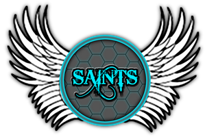 Saints Logo by TacoApple99