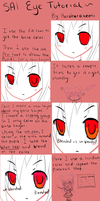 SAI Eye Tutorial by Minuet-Melody
