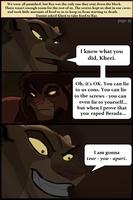 Mark of a Prisoner Page 45 by Kobbzz