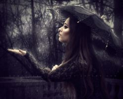 Gloomy Days by ObscureLilium