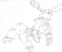 Steet King Kazma Scan by Reg-D-Fanfiction