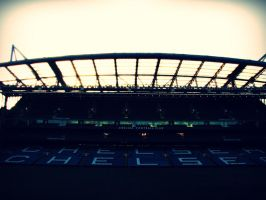 Stamford Bridge by Nycteus