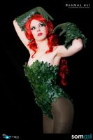 Poison Ivy by Samathecat-in
