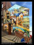 Scarborough Mural rld 01 by richardldixon