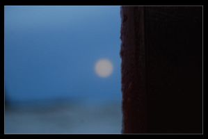Fly me to the moon by igelkotten