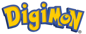 Digimon logo by Urbinator17