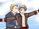 APH - Titanic parody by tukhanh93