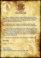 General Guild info by Akonyte