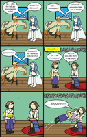 An FF Christmas Story 06 by ShapeQuest