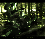 Enter The Forest by Big-Mick