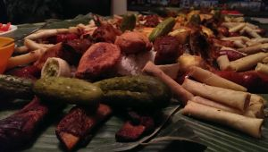 Filipino Party Food 2 by daddy7860