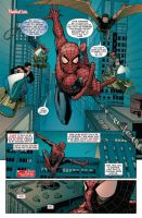 Amazing Spider-Man 661 10 by ReillyBrown