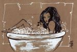 warm up: bubble bath by road2damascus