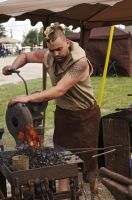 Thak Iron by oxfordrenfest