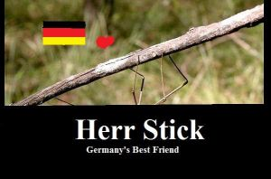Germany's Motivational Poster by Chees3yLuv