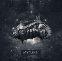 MYNKSH // Chapter 01: Obliterating Perfection by 3mmI