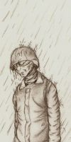 Shadow In The Storm by SH9DOW