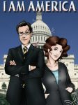 Marry me Colbert by nearlyindicent